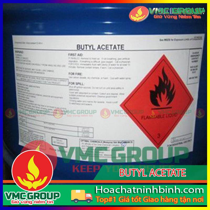 butyl-acetate