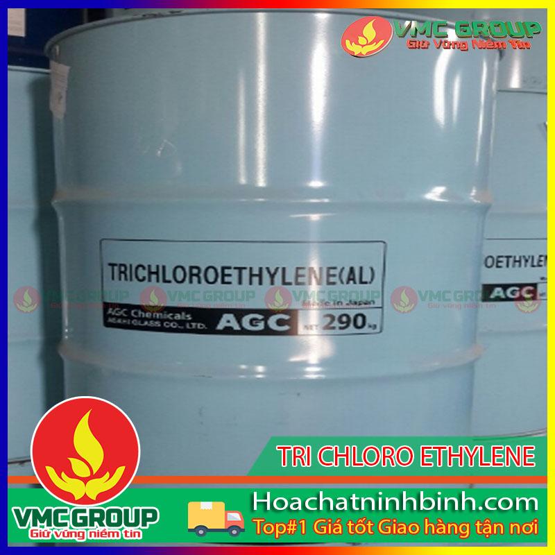 tri-chloro-ethylene