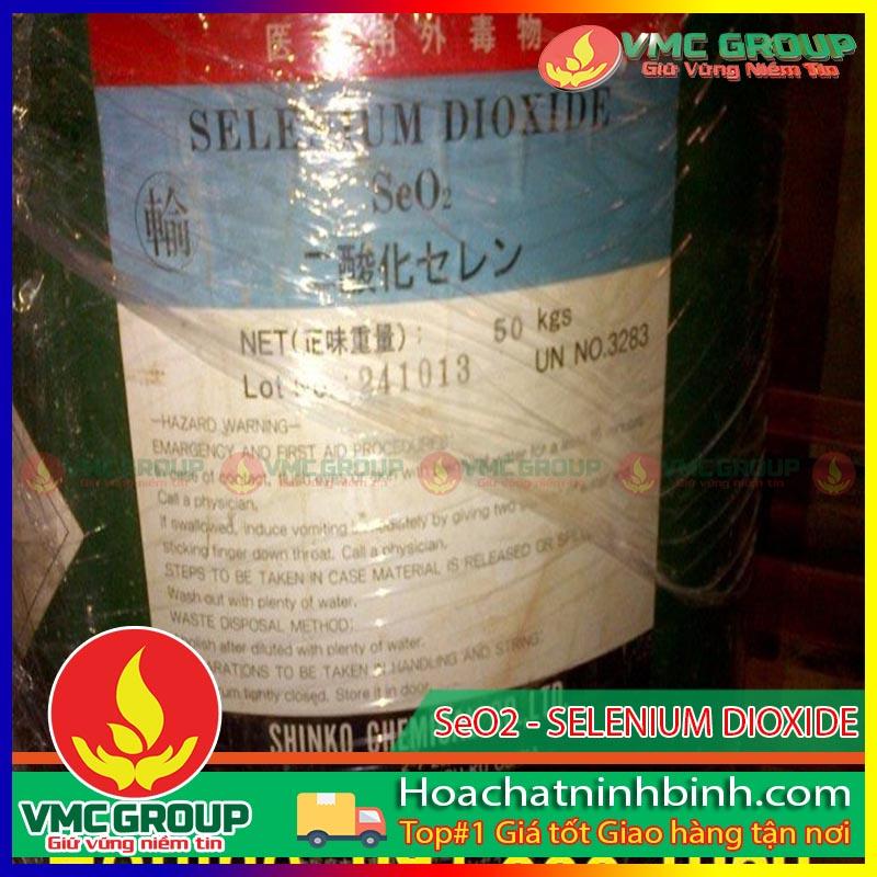 seo2-selenium-dioxide