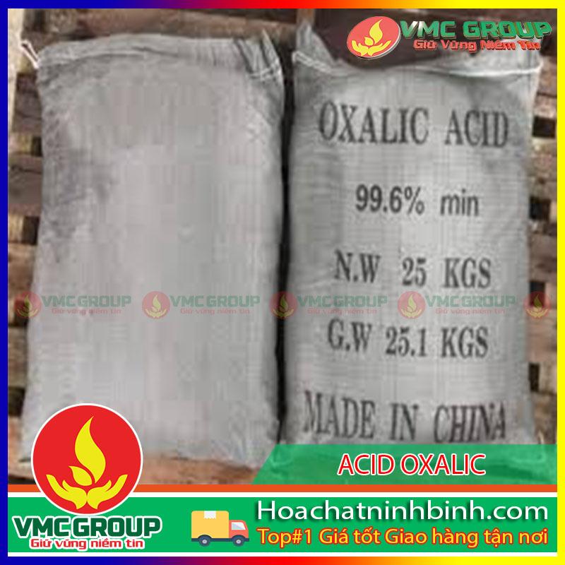 acid-oxalic