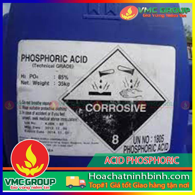 acid-phosphoric