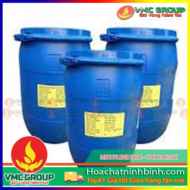methylene-blue-c16h18n3scl