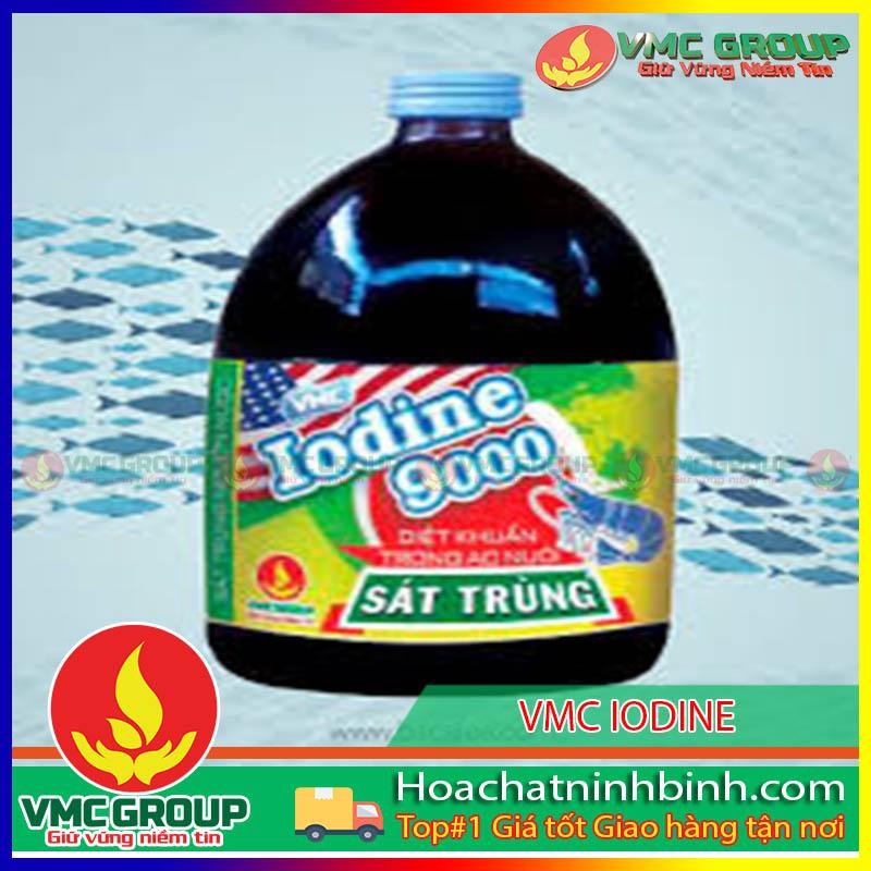 vmc-iodine